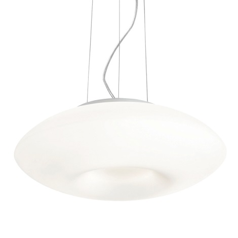 Ideal Lux 101125 - Csillár GLORY 3xE27/60W/240V