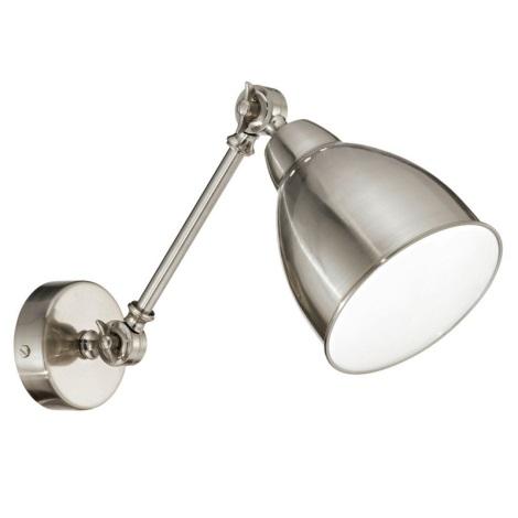 Ideal Lux 16399 - Fali lámpa 1xE27/60W/230V
