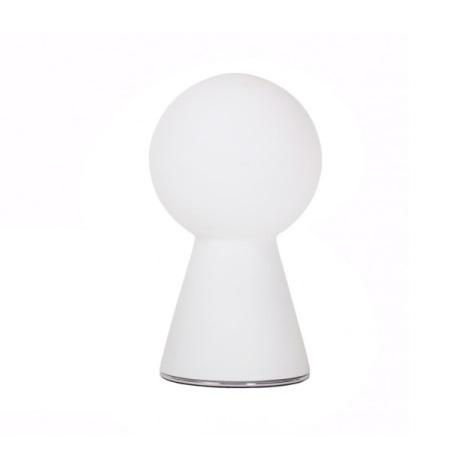Ideal Lux 268 - Asztali lámpa BIRILLO 1xE27/60W/240V