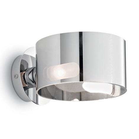 Ideal Lux 28323 - Fali lámpa 1xG9/28W/230V fényes króm
