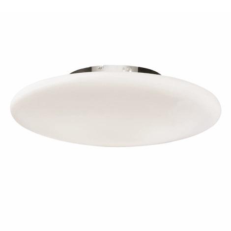 Ideal Lux 32023 - Mennyezeti lámpa SMARTIES PL3 D60 3xE27/60W/230V