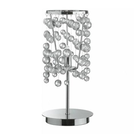 Ideal Lux 33945 - Asztali lámpa NEVE 1xG9/40W/230V