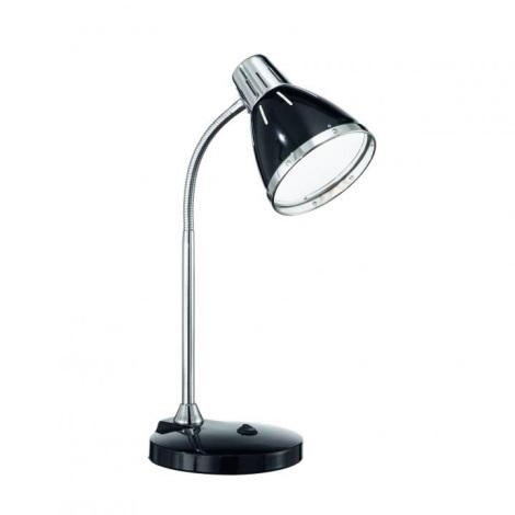 Ideal Lux 34393 - Asztali lámpa ELVIS 1xE27/60W/240V