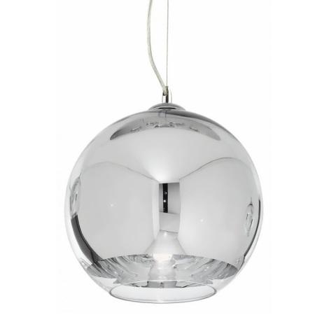 Ideal Lux 59631 - Csillár kötélen DISCOVERY SP1 D20 1xE27/60W/230V