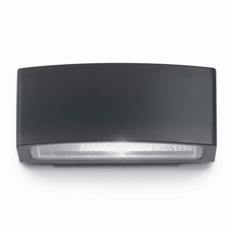 Ideal Lux 61580 - fali lámpa  ANDROMEDA AP1 ANTRACITE 1xE27/60W/230V