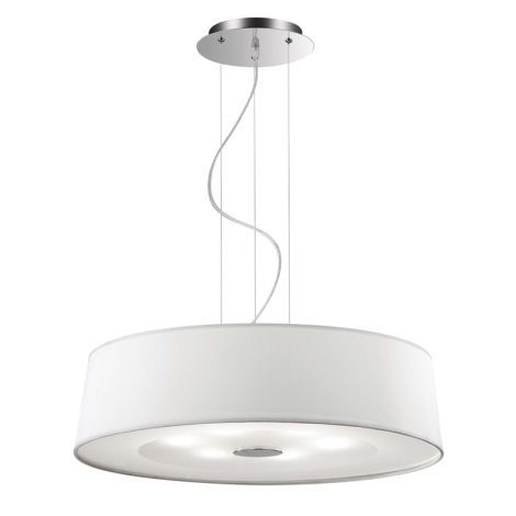 Ideal Lux 75518 - Csillár HILTON SP6 6xE27/60W/230V