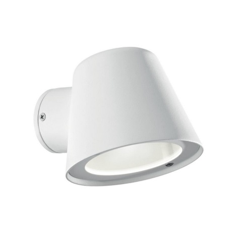 Ideal Lux 91518 - Kültéri fali lámpa 1xGU10/35W/230V fehér