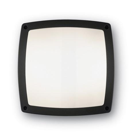 Ideal Lux - Iprai világítás 3xE14/28W/230V IP54