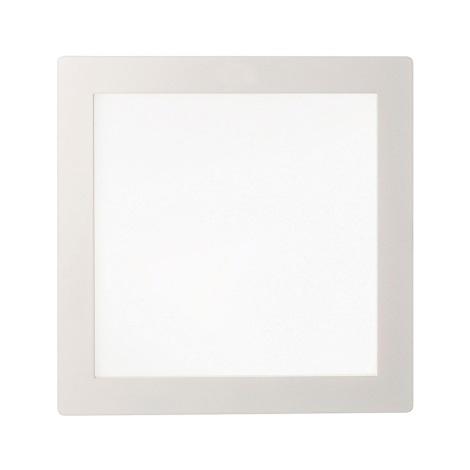 Ideal Lux - LED Beépíthető lámpa LED/30W/230V