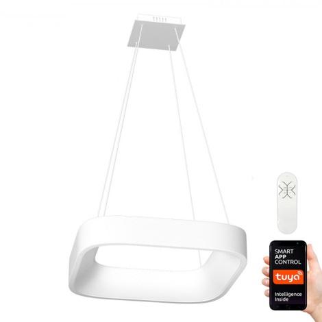 Immax NEO - LED Dimmelhető csillár zsinóron TOPAJA LED/47W/230V + távirányító Tuya