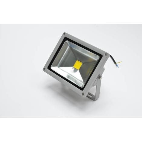 JUPITER 10W 4000K IP65 LED-es reflektor