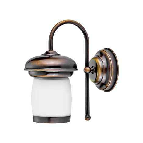 JUPITER 1265-LIVK - LIV fali lámpa 1xE27/60W