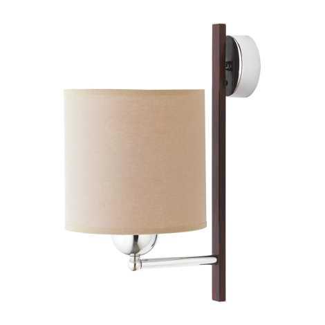 JUPITER 1271-BTK - BOSTON fali lámpa 1xE27/60W