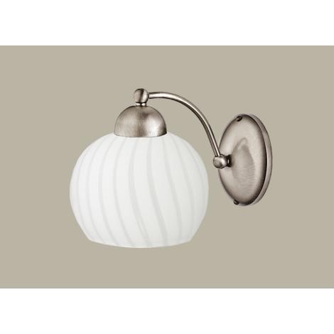 JUPITER 1303-TLK - TOLEDO fali lámpa 1xE27/60W