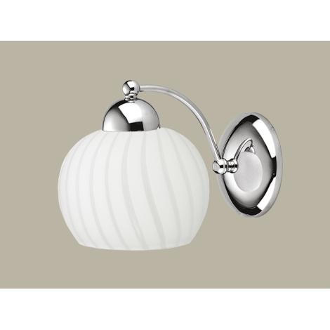JUPITER 1308-TLK - TOLEDO fali lámpa 1xE27/60W