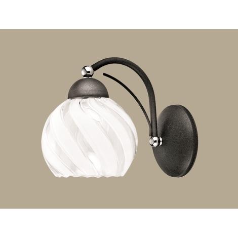 JUPITER 1318-SRK - SORENTO fali lámpa 1xE27/60W