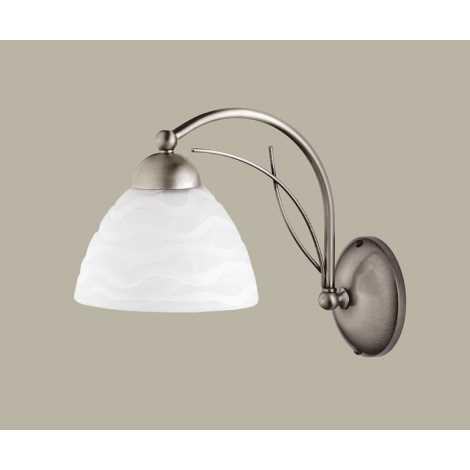 JUPITER 1324-FIK - FIONA fali lámpa 1xE27/60W