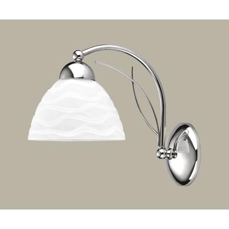 JUPITER 1328-FIK - FIONA fali lámpa 1xE27/60W
