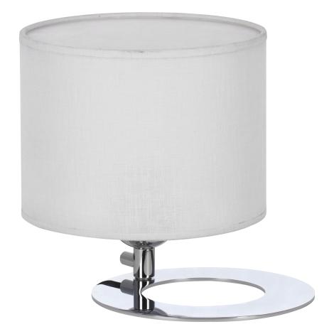 Jupiter 1462 - Asztali lámpa PRES 1xE27/60W/230V