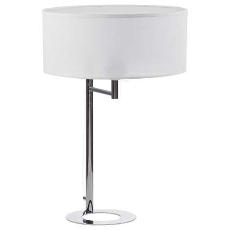 Jupiter 1463 - Asztali lámpa PRES 1xE27/60W/230V
