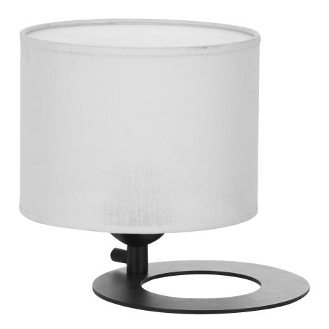 Jupiter 1470 - Asztali lámpa PRES 1xE27/60W/230V