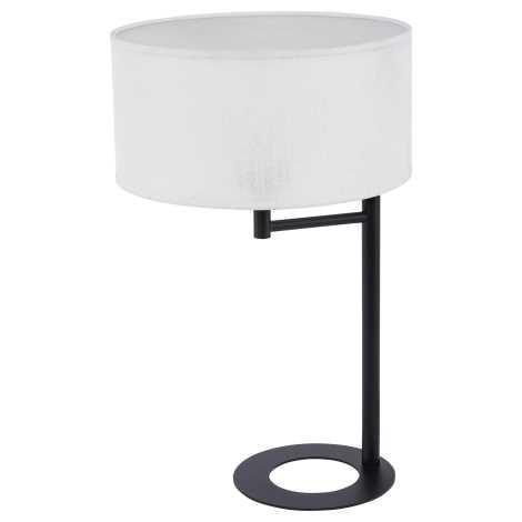 Jupiter 1471 - Asztali lámpa PRES 1xE27/60W/230V