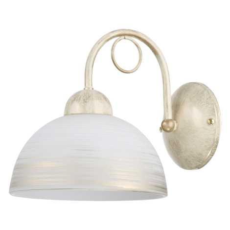 Jupiter 1488 - Fali lámpa SAGA 1xE27/60W/230V
