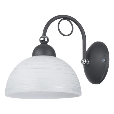Jupiter 1492 - Fali lámpa SAGA 1xE27/60W/230V