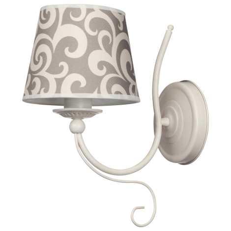 Jupiter 1495 - Fali lámpa SUSAN 1xE27/60W/230V