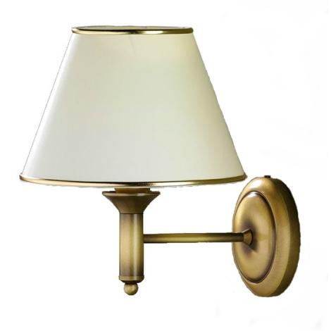 Jupiter 506 - CL K p - Fali lámpa CLASSIC E27/60W/230V