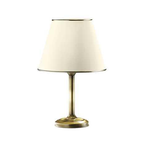 Jupiter 509 CL L p - Asztali lámpa CLASSIC E27/60W/230V