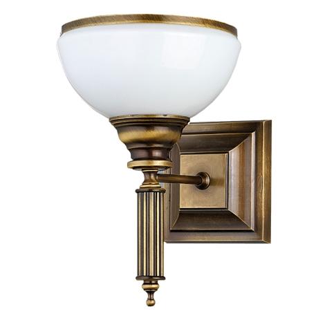 Jupiter 625 - ZU K - Fali lámpa ZEUS 1xE27/60W/230V
