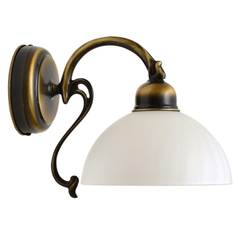 Jupiter 632 - SARA fali lámpa 1xE27/60W