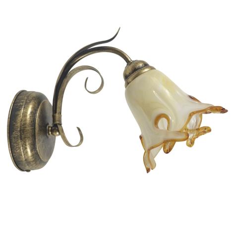 Jupiter 673 - Fali lámpa 1xE27/60W