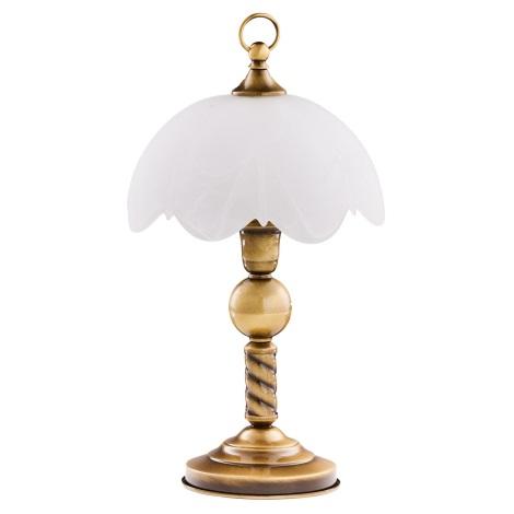 Jupiter 7 - JN - Asztali lámpa JUPITER 1xE27/60W/230V