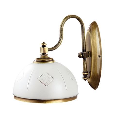 Jupiter 785-DRK - Fali lámpa DRAGON 1xE27/60W/230V