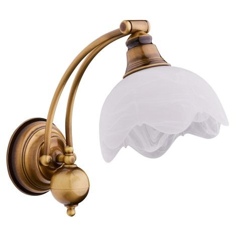 Jupiter 8 - JK - Fali lámpa JUPITER 1xE27/60W/230V
