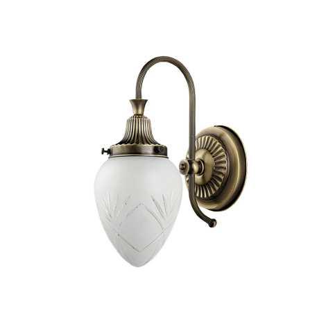 Jupiter 823 - GRK - Fali lámpa GRENADA 1xE27