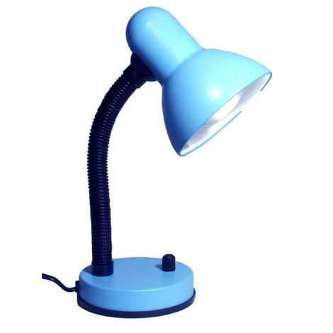 KADET-S asztali lámpa 1xE27/60W kék