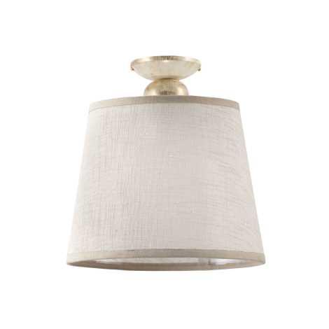 KAMELIA KM 1 PE - Mennyezeti lámpa 1xE27/60W/230V