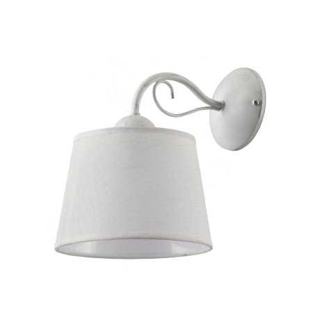 KAMELIA KM K B - Fali lámpa 1xE27/60W/230V