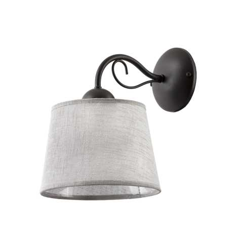 KAMELIA KM K V - Fali lámpa 1xE27/60W/230V
