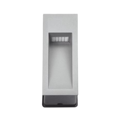 Kanlux 04682 - LED kültéri lámpa ALAN 1xLED/1,2W/230V