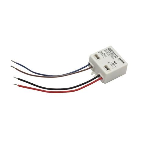 Kanlux 18040 - Elektromos transzformátor DRIFT 0-6W/12V