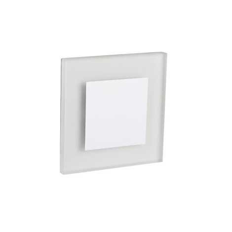 Kanlux 26840 - LED Lépcsőmegvilágító APUS LED/0,8W/12V 3000K 60mm