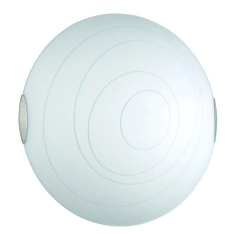 KENT mennyezeti lámpa 2xE27/60W