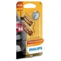 KÉSZLET 2x Autó izzó Philips VISION 12396B2 W2,1x9,5D/5W/12V
