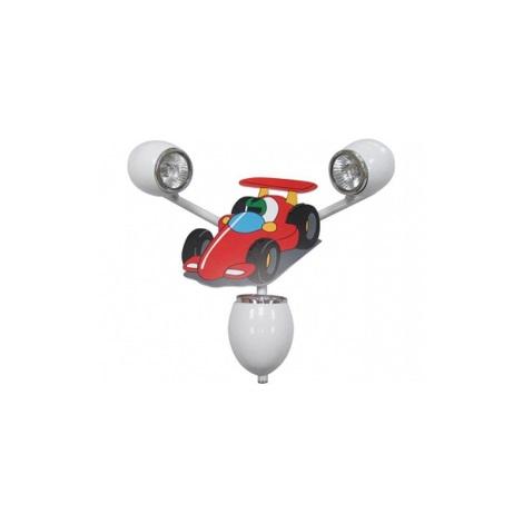Klik 0117.03 - CAR fali lámpa 3xGU10/50W