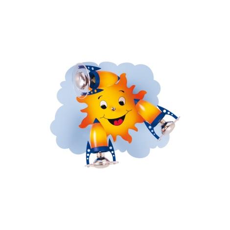 Klik 0119.04 - SUN mennyezeti lámpa 3xE14/40W