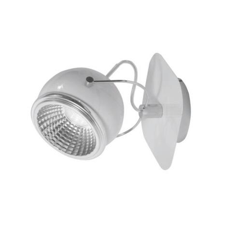 Klik 0161.02 - LED spotlámpa BALL 1xGU10/5W/230V